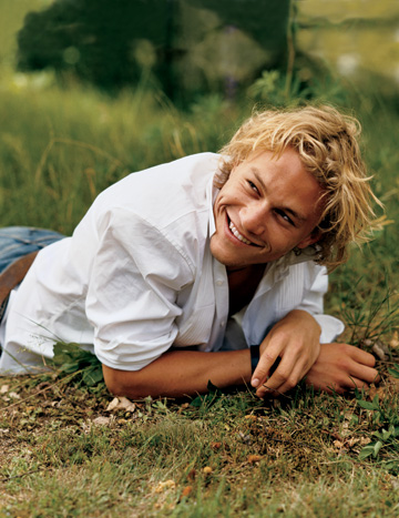 ledger single guys Heath andrew ledger (4 april 1979 – 22 january 2008) was an australian actor and director after performing roles in several australian television and film productions during the 1990s, ledger left for the united states in 1998 to further develop his film career.